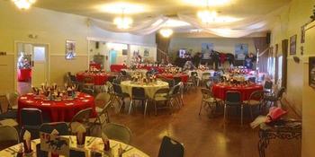La Crescenta Woman's Club weddings in Montrose CA