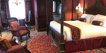 Gramercy Mansion weddings in Baltimore MD