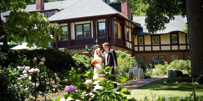 Baltimore Bed And Breakfast Wedding