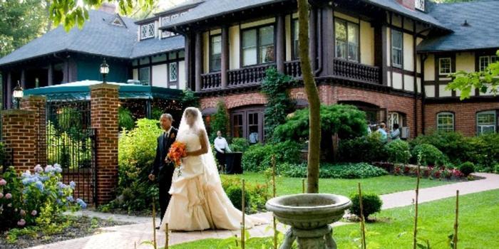 Gramercy Mansion Weddings
