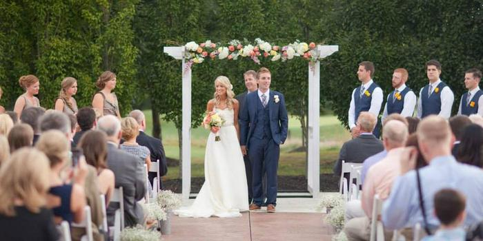 New Albany Links Golf Club Wedding Venue Picture 3 Of 8 Provided By