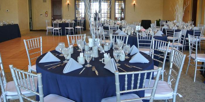 New Albany Links Golf Club Wedding Venue Picture 1 Of 8 Provided By