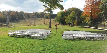 Marquee Events Featuring The Views at Powder Ridge weddings in Middlefield CT