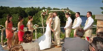 Bull's Eye Country Club weddings in Wisconsin Rapids WI