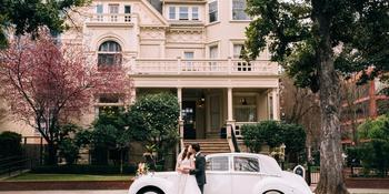 Sterling Hotel by Wedgewood Weddings weddings in Sacramento CA