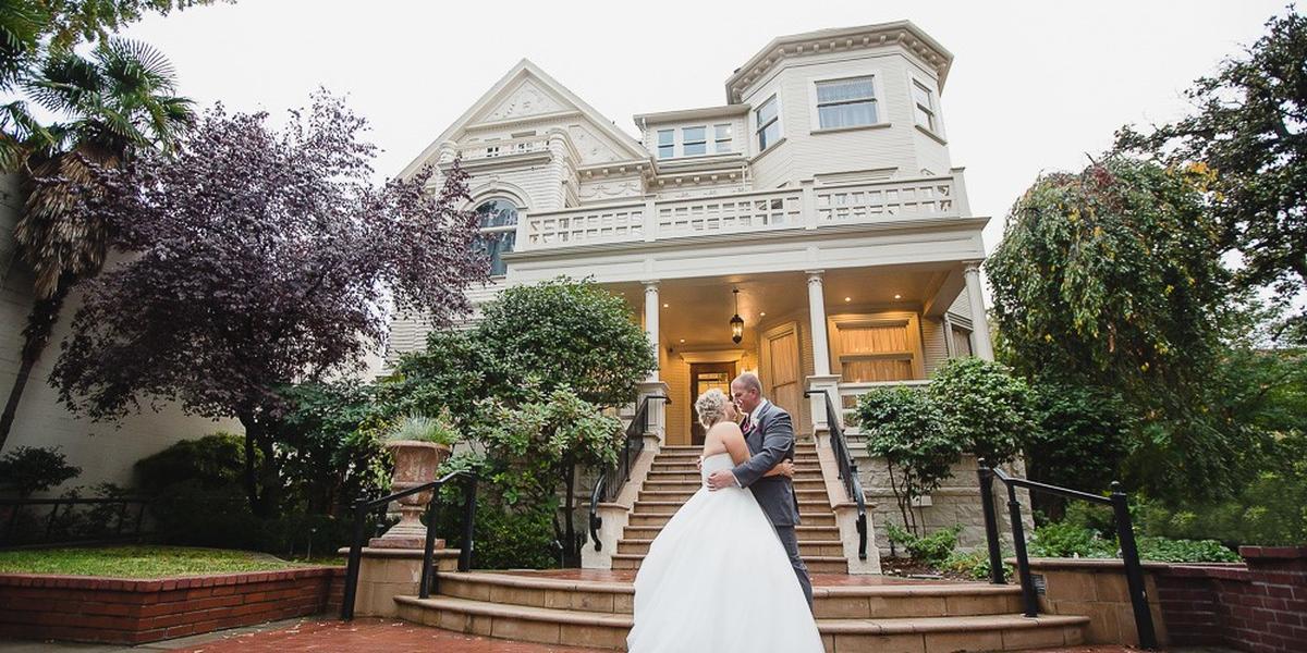 Wedgewood weddings sterling hotel weddings for Best wedding places in california
