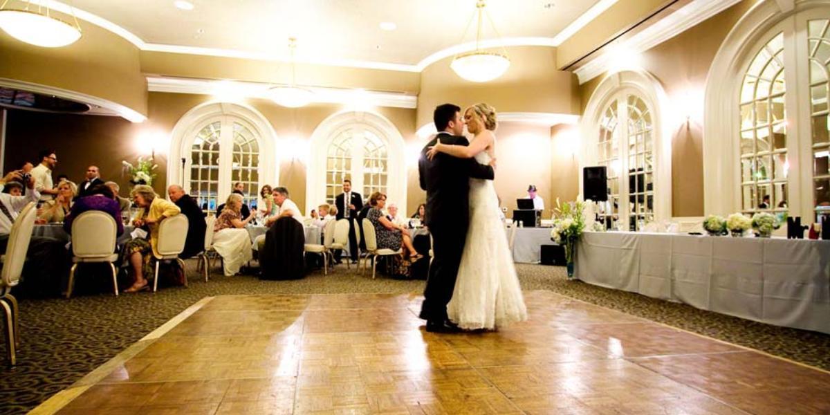 Wedgewood Sterling Hotel Weddings