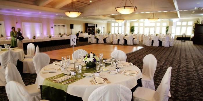 The Golf Club At Newcastle Weddings Get Prices For Wedding Venues