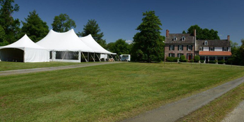 The Inn At Mitchell House weddings in Chestertown MD