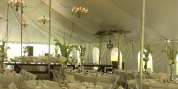 Daly Mansion weddings in Hamilton MT