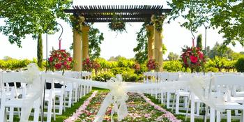 Vintners Inn weddings in Santa Rosa CA