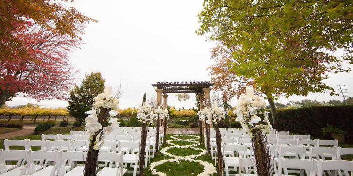 Vintners Resort wedding Napa/Sonoma