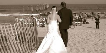 Greate Bay Weddings in Somers Point NJ