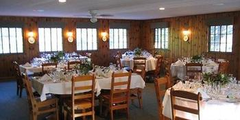Lost Lake Lodge Resort weddings in Nisswa MN