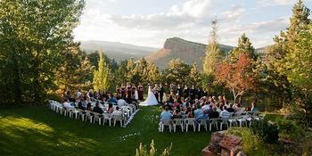 Lionscrest Manor weddings in Lyons CO