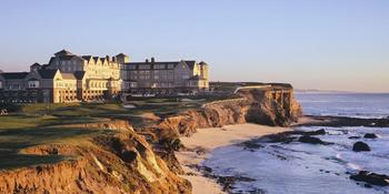 Half Moon Bay Golf Links Weddings in Half Moon Bay CA