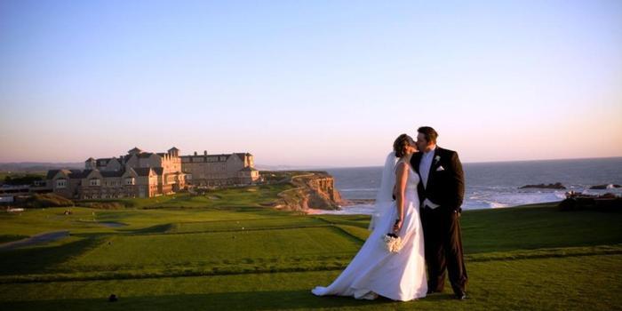 Half Moon Bay Golf Links Weddings Get Prices For Wedding