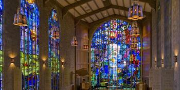Alice Millar Chapel & Religious Center weddings in Evanston IL