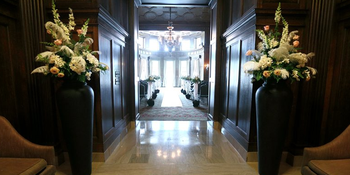 The Toledo Club weddings in Toledo OH