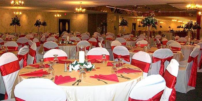 Diamond Event Center & Catering wedding Cleveland