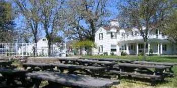 Joseph Grant Park weddings in Mt Hamilton CA