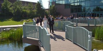 Woodbury Central Park weddings in Woodbury MN