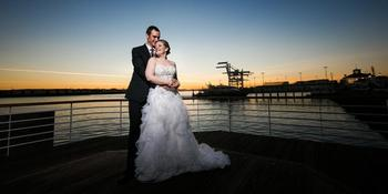 Waterfront Hotel weddings in Oakland CA