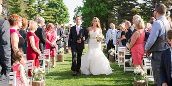 Pine Hills Country Club weddings in Sheboygan WI