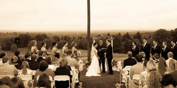 Camp Luwisomo weddings in Wild Rose WI