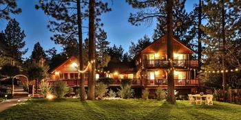 Alpenhorn Bed & Breakfast Inn weddings in Big Bear Lake CA