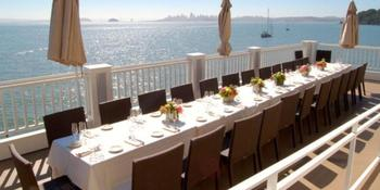 Ondine Sausalito weddings in Sausalito CA