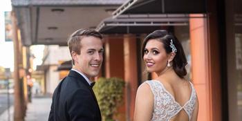 Hotel De Anza weddings in Downtown San Jose CA