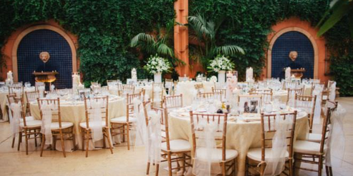 Hotel De Anza and La Pastaia wedding venue picture 3 of 16 - Photo by: Majesta Patterson Photography