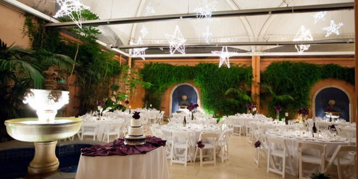 Hotel De Anza and La Pastaia wedding venue picture 9 of 16 - Photo by: Andre Nguyen Photography