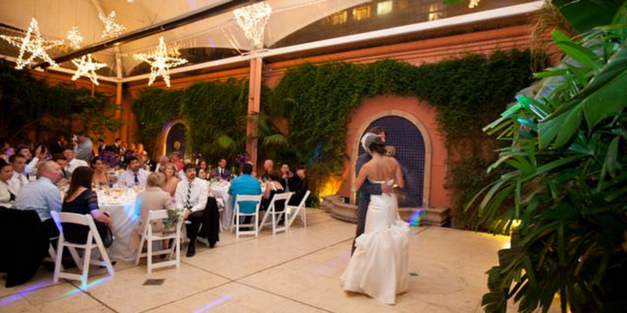 Hotel De Anza and La Pastaia wedding venue picture 11 of 16 - Photo by: Andre Nguyen Photography