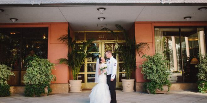 Hotel De Anza and La Pastaia wedding venue picture 15 of 16 - Photo by: Majesta Patterson Photography