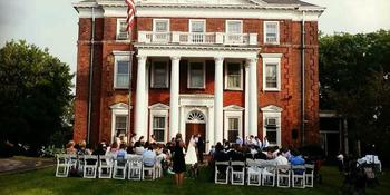 Barnes Hiscock Mansion weddings in Syracuse NY