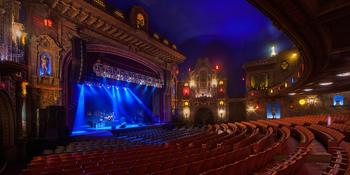 Kalamazoo State Theatre weddings in Kalamazoo MI