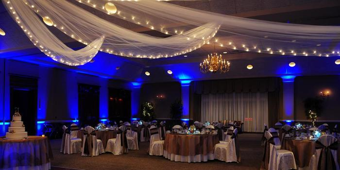 Sky Meadow Country Club Wedding Venue Picture 2 Of 6 Provided By