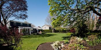 Bristol House Bed Breakfast weddings in Bristol RI
