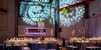 The Crane Bay Event Center weddings in Indianapolis IN