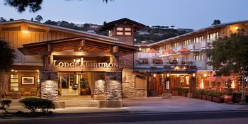 The Lodge at Tiburon weddings in Tiburon CA