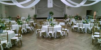 The Hall at St. John's weddings in Myrtle Beach SC