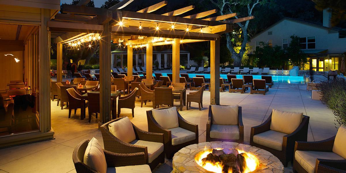 Carmel Valley Ranch Resort Rates Carmel Valley Ranch Carmel