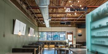 RYE Diner & Drinks weddings in Salt Lake City UT