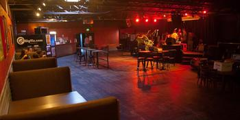 Urban Lounge weddings in Salt Lake City UT