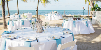 Banana Bay Resort & Marina weddings in Marathon FL