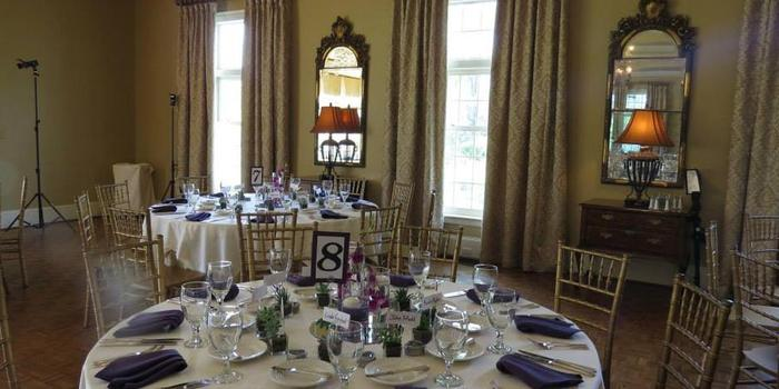 The Carolina Country Club Wedding Venue Picture 3 Of 8   Provided By: The  Carolina