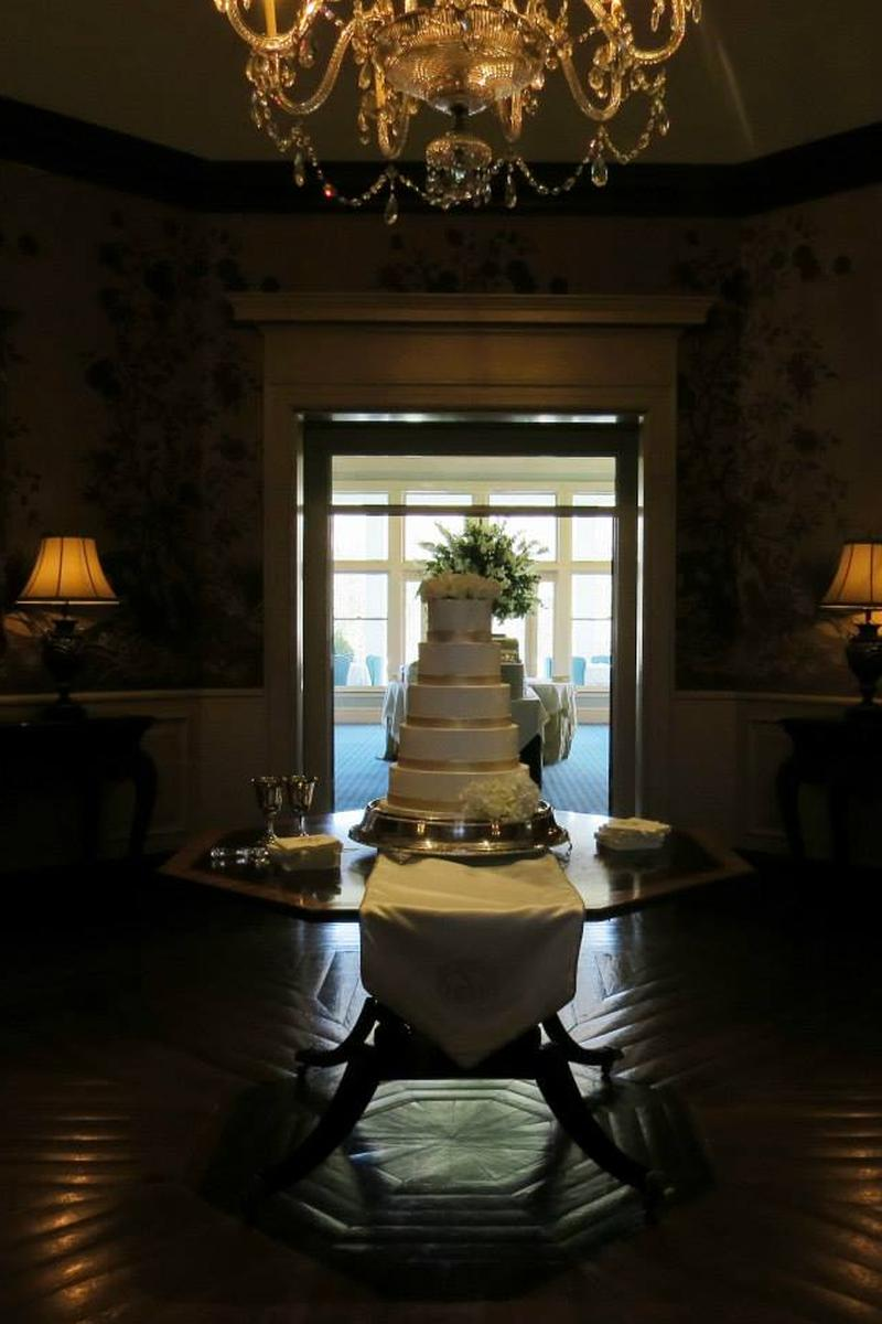 The Carolina Country Club Wedding Venue Picture 6 Of 8   Provided By: The  Carolina