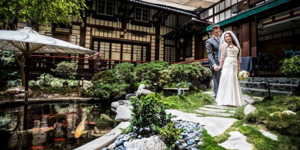 Yamashiro Hollywood Weddings Get Prices For Los Angeles